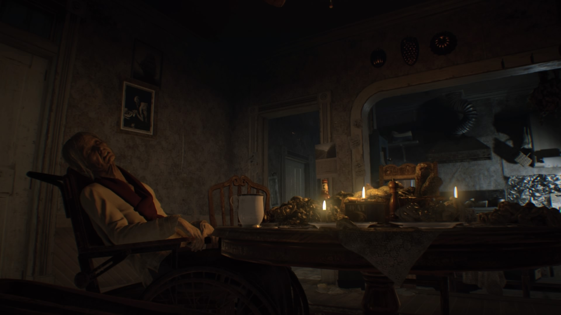 Some Thoughts On Resident Evil 7 Hedinnweis
